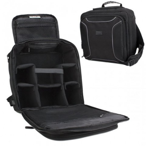 PROFESSIONAL CAMERA BACKPACK S16