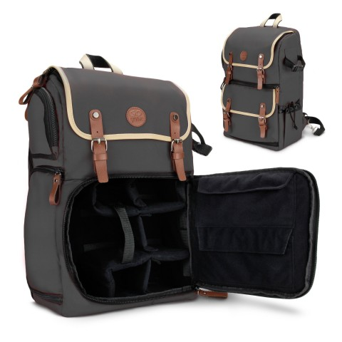 GOGROOVE BAG-GR