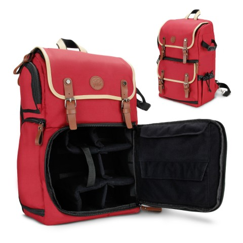 GOGROOVE BAG-R
