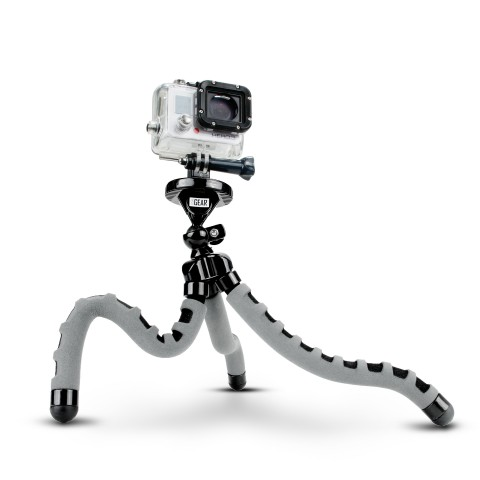 TRIPOD ACTION MOUNT