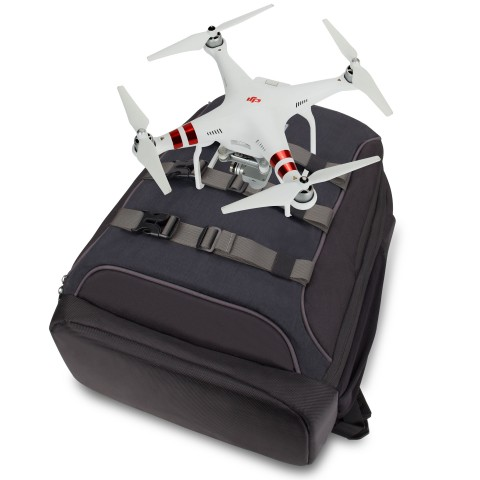 DRONE BACKPACK TRAVEL S18
