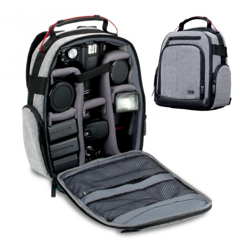 CAMERA BACKPACK SERIE U