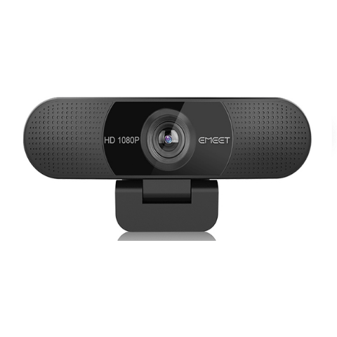 C960 HD WEBCAM WITH 2 MICROPHONES
