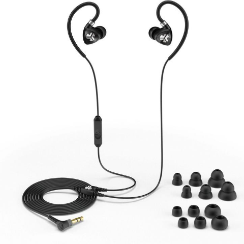 FIT SPORT FITNESS EARBUDS