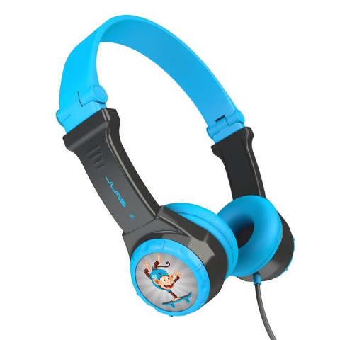 JBUDDIES FOLDING KIDS HEADPHONES
