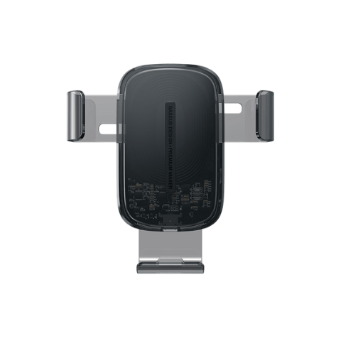 EXPLORE WIRELESS CAR MOUNT 15W TRANSP