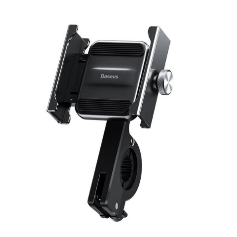 KNIGHT MOTORCYCLE/BIKE HOLDER BLACK
